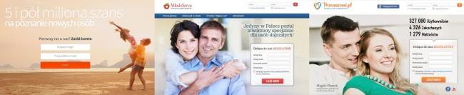 strony internetowe randki Jaworzno